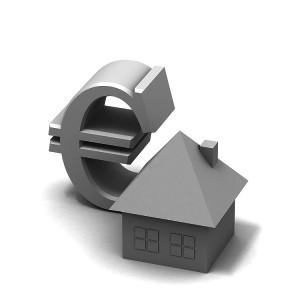 Bydlete v rodinném domku díky hypotéce na dům